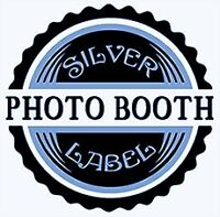 Infinity Photo Booth - Silver Label