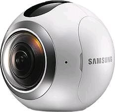 Samsung Gear 360 camera Butler Wanneroo Area Preview