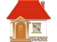House needed