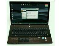 Hp pro book 4720 laptop i5