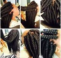 AFFORDABLE BRAID AND AFFORDABLE STYLE.
