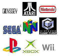 LOOKING FOR/ RECHERCHE Jeux SEGA Nintendo Playstation Games & +