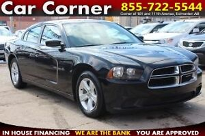2014 Dodge Charger SE - SLEEK, SPACIOUS AND AFFORDABLE!