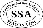 Southern Soldier Antiques