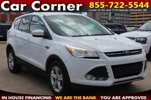 2015 Ford Escape SE 4WD SE 4WD