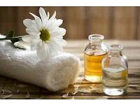 massage therapy ( unforgettable ) 40% of for first time booking male.females welcome