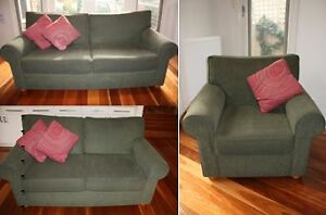 3 Piece Lounge Suite (CAN DELIVER LOCALLY) Ashburton Boroondara Area Preview