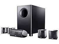 Canton Movie 80 CX - 5.1 Channel Home Cinema Speaker System