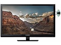 40 INCH LCD FULL HD TV WITH BUILT DVD PLAYER AND FREEVIEW**CAN BE DELIVERED