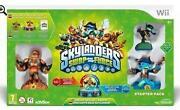 Skylanders Wii Starter Pack