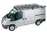 Van Roof Racks!! **ARCTIC COMMERCIALS**