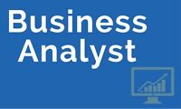 IT Business Analyst (BA) Training & Placement Support