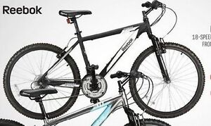 Good Reebok Mountain bike 18 speed!!!