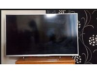 Sony KDL-32W705C 32 inch Smart Full HD 1080p Almost in new condition