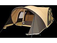 Trailer tent - Cabanon Mercury