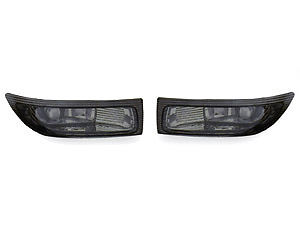 USA 2004-2005 TOYOTA SIENNA REPLACEMENT FOG LIGHTS LEFT+RIGHT PAIR FREE SHIP