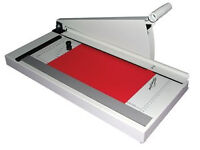 CO3 Manual Tab Cutter - 2980
