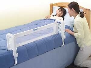 Children's Safety 1st Snug-fit Bed Rail - Like NEW in Box