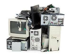 Wanted:Scrap computers