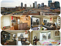 GETJAKIE.CA | EXECUTIVE ONE BEDROOM DOWNTOWN | THE QUEST
