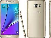 NEW SAMSUNG NOTE 5 IN BOX SILVER OR GOLD 32GB UNLOCKED $850