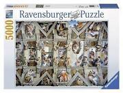 Puzzle 5000
