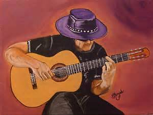 Guitar Lesson- Introduction to Flamenco Guitar 5 week class Melville Melville Area Preview
