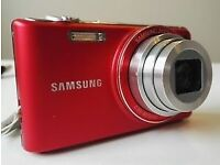 Samsung PL211 digital camera 14.2 mp mint condition like new