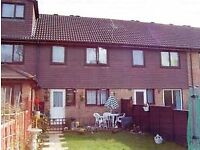 2 Double Bed House To Rent with Garden on quiet close, private landlord