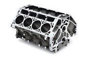 Aluminum Engine Block