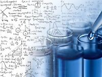 Chemistry and Physics tutor