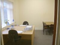 Office Space in Tamworth, B79 - Serviced Offices in Tamworth