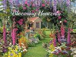 Blooming Heavenly