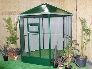 ******** Hexagon Range Aviary********* Preston Darebin Area Preview