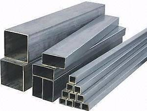 Galvanized square tube 6m*80mm*80mm*2.5mm---$70 Arndell Park Blacktown Area Preview
