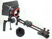 Canon 7D Matte Box