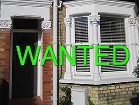 URGENTLY WANTED - PROPERTY TO RENT OR BUY IN BELFAST CITY CENTRE ACCOMMODATION -