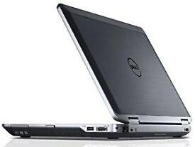 """Dell Latitude E6430s 14"""" (160GB, Intel Core i5, 2.6GHz, 4GB)"""