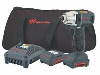 Ingersoll rand 3/8 cordless impact wrench