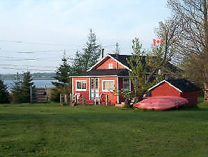 "Budget friendly in  Montague - "" PEI Cottages """