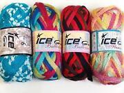 Mixed Yarn Lot