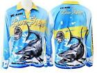 Wilson Fishing Shirts & Tops