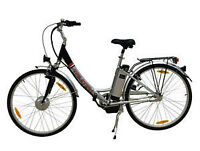 Bicycle - Electric