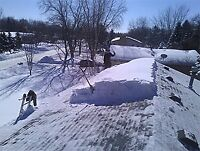 AFFORDABLE ROOF AND SNOW REMOVAL