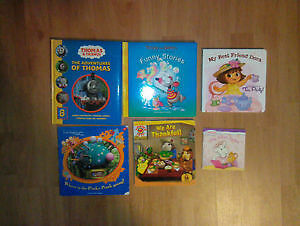 Books From Treehouse TV