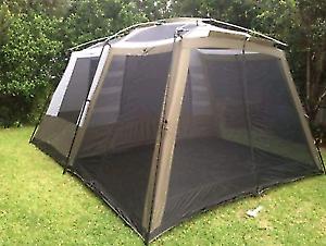 Tent Dune In Adelaide Region Sa Gumtree Australia Free Local & Dune 4wd Fraser Cabin Tent Instructions   Dago Update