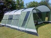 Florida 6 outwell tent