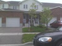 House for Rent in South End of Guelph