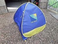 Sun Sense UV resistant tent