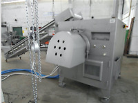grinder,mixer,cutter,Injector,vacuum tumbler,handtmann,vemag